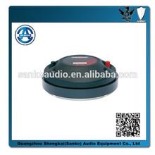 audio speaker/tweeter horn/compression driver