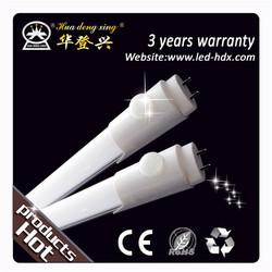 12w smd led tube light csa 347v led linear tube lighting internal driver 4ft