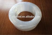 100Meter/rolls; Material PWWM; Inner Diameter 4mm Fiber Optic Led String Light Of The Side Emiting