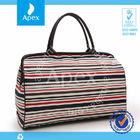 Fashionable Woman sky travel luggage bag