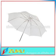 """Professional 40"""" (102cm) Studio flash+diffuser+softbox umbrella for camcorder"""