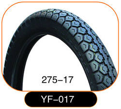china motorcycle tire2.75-17