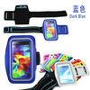 Armband waterproof case for samsung s5 telefon case