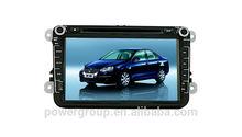most popular car gps for vw golf 6 car dvd system gps navigation