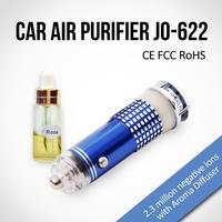 Mini Ionic Electric Aroma Home Fragrance Diffuser