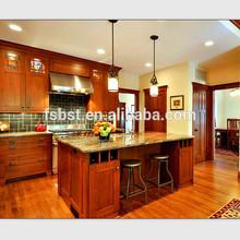 ak3039ตู้ประตูห้องครัวmdfการออกแบบใหม่