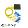 Tuolima fiber optic network SC/APC PLC splitter