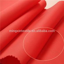 nylon fabric pu backing sofa cover fabric