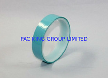 2014 Hot sale!! Polyester PET Blue tape