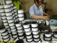 small diameter ptfe teflon plastic tube