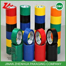 factory price high resistance easy to tear bopp packing tape