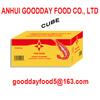 10g shrimp flavour cube with good quality