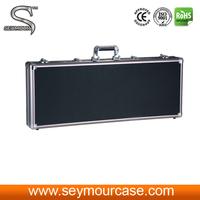 Military Aluminum Case Aluminum Long Fishing Case High Quality Camouflage Color Gun Case