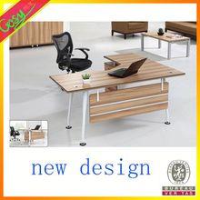 office white high gloss office desk in office furniture