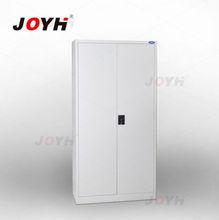 China supplier steel wardrobe lockers/ polished high quality cupboard/ modern design almirah