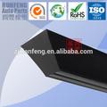 Runfeng Soild PVC de extrusión de perfil de plástico