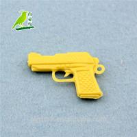 Children's toys fake plastic pistols