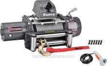 Most popular Runva Electric Winch for Jeep, Truck&Suv EWX9500S