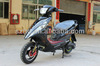 model GH high speed electric motorcycle