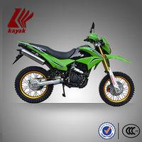 2014 Cheap zongshen 200cc dirt bike, KN200-4A