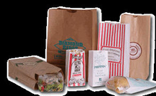 Bread/ration/beef jerky/melon seeds/snack food/dried fruit paper bags