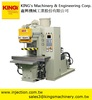New product Taiwan KING'S- c67 High Quality Auto Plastic Injection Molding Machine with Variable Pump