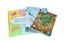 cheape children book printing service in china digital printing service