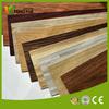 Wood Texture Vinyl Flooring Plank