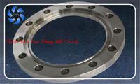 GOST Russia standard carbon steel cast socket welding flange