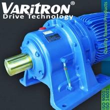 Varitron Cyclo Drive Gear box Speed Reducer Motor stepless speed variator