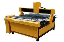 china supplier 3d cnc router machine for aluminum