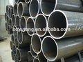3 pulgadas de tubería de hierro negro las especificaciones de los precios