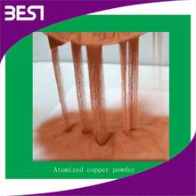 Best05A copper ore buyer in china produce atomized cu powder