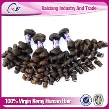 Unprocessed Natural Virgin 5A Grade High Quality Dream Weave Remi Hair
