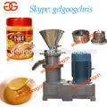 Moedor de manteiga de amendoim / manteiga de amendoim equipamentos de produção