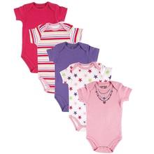 Overalls Newborn Carters Baby Girl Clothing Set