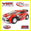 1/10 Scale Nitro RC Car, Nitro Powered RC Car From Vrx racing Factory