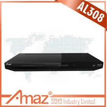 2014 News designed Full function 3D blue ray dvd sony player