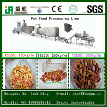 (Featured Product) automatic Dog Food Processing Machine/Dog Food Processing Machines