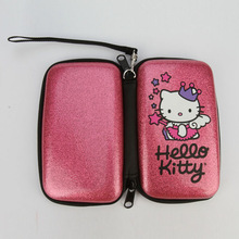 Hello kitty lovely&cute durable cases for hard disk
