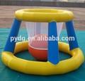 Basqueteinflável na água, jogosinfláveis da água, jogos de águainflável