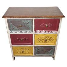 Factory Price Wooden Cabinet Antique Wholesale Minhou Furniture
