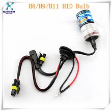 Best wholesale high detecting code canbus 12v35w xenon lights headlight car light kit