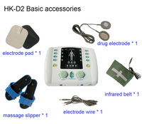 Health care product low frequency acupuncture for back pain