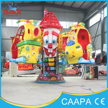 Popular indoor rides children electric plane