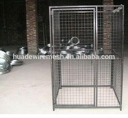 Folding Metal Dog Fence Factory /Dog Kennel