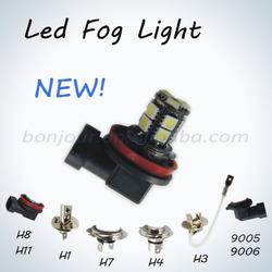 universal car used cheap price 9005 h1 led fog light