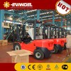 China 3.5 Ton Used Diesel Forklift CPC35 For Sale