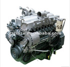 top quality YC6L series diesel engine for Yutong Kinglong bus