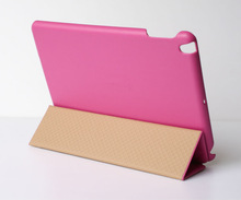 leather case for 13.3 inch tablet pc
